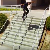 Blake Carpenter for Bronson Speed Co.