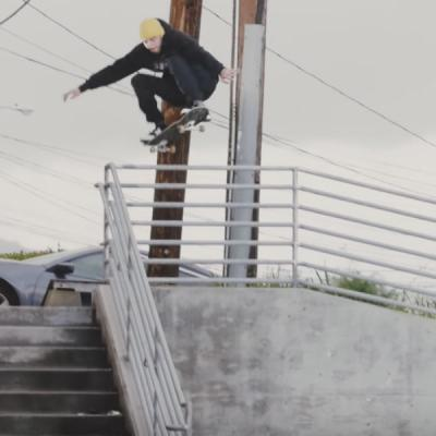 Peter Ramondetta HUF Commercial