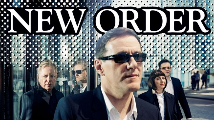 New Order Interview