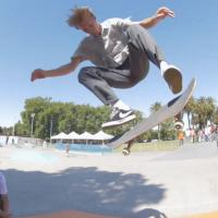 Lewis Marnell Memorial Jam Video