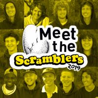 Meet the Scramblers 2019