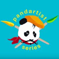 enjoi's pandartist series