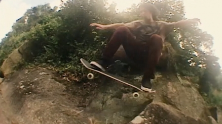 "Victor Sussekind's ""Megalithic"" Part"