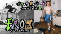 "Frog's ""Fashion Show 2018"" Video"