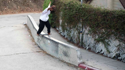 "Tiago Lemos' ""Indy"" Part"