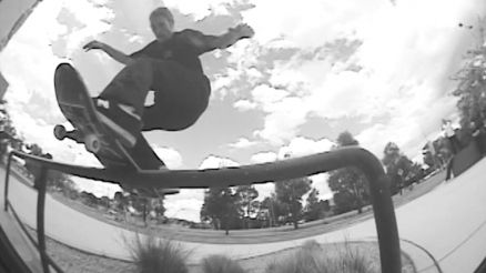 "Dickies' ""Grayscale"" Video"
