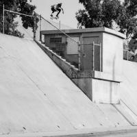 "David Gonzalez's ""Spirit in Black"" Part"