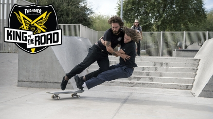 King of the Road Season 3: Webisode 9 (2018)