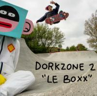 "Dorkzone's ""Le Boxx"" Video"