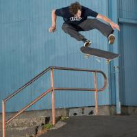 "Chris ""Cookie"" Colbourn's ""Element Pro"" Part"