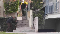 "Thomas Dritsas' ""Know Future"" Part"