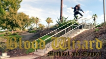 "Nolan Miskell's ""Mythical And Magical"" Part"