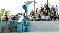 "Nike SB's ""All Eyes on the Skies"" Article"