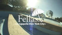 "Hélas' ""Fellas: A Cappella NYC"" Video"