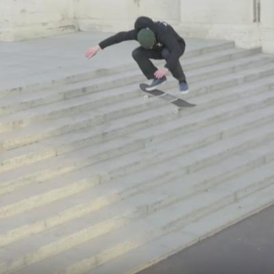 Marco Kada for Bones Bearings