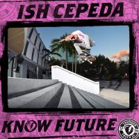 Know Future: Ish Cepeda