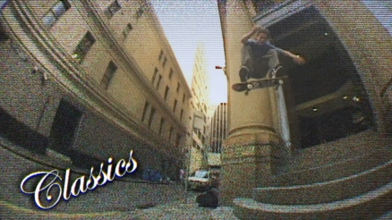 "Classics: Lewis Marnell's ""5 Incher"" Part"