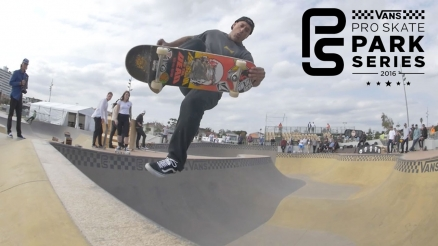 Vans Park Series: Melbourne Yardsale