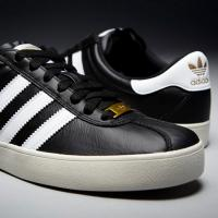 "Adidas'""Respect Your Roots"" Tribute Shoe"