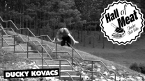 Hall Of Meat: Ducky Kovacs
