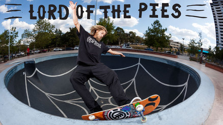 "Nike's ""Lord of the Pies"" Video"