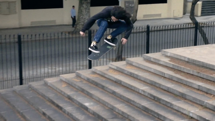 "Supra's ""Elevate LatAm"" Video"