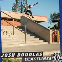 "Josh Douglas' ""Coastlines"" Part"