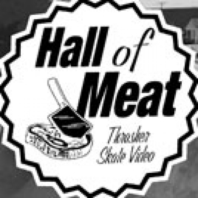 "Hall Of Meat: Mark ""Red"" Scott"