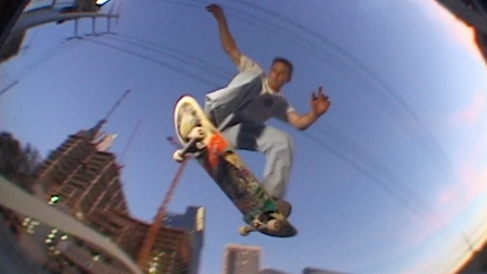 "No-Comply Skateshop's ""Vol. 11"" Video"