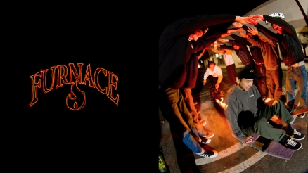 "Furnace Skateshop's ""Fire Escape"" Video"
