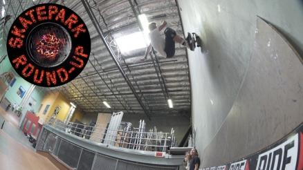 Skatepark Round-Up: Birdhouse